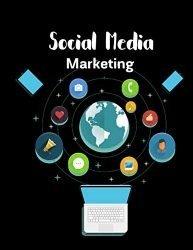 Social Media Marketing: PLanner/ Notebook /Journal :   1 Year Monthly Digital Social Media Analyisis & 52 weeks Social Media Publiching Schedule–  Marketing Metrics KPI Tracker