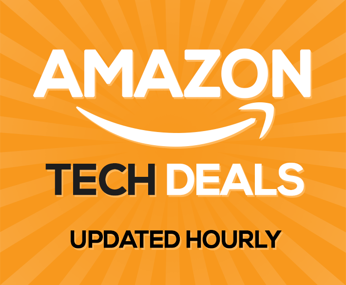 amazontechdeals - Tech Deals on Amazon