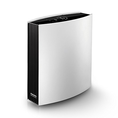 PHICOMM K3 AC3150 Dual Band Wi-Fi Gigabit Smart Router (Space Silver)