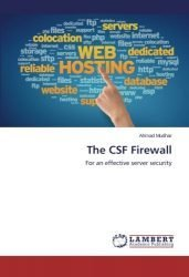 The CSF Firewall: For an effective server security