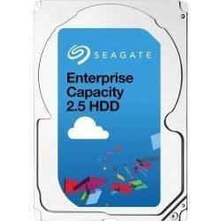 Seagate Enterprise Capacity 2.5 HDD | ST1000NX0453 | 1TB 7200RPM 128MB Cache 2.5-Inch | Dual SAS 12Gb/s Interface | 512n | Server Data Center Internal Hard Drive
