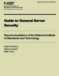 Guide to General Server Security