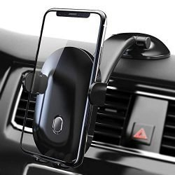 phone holder for car dashboard car phone holder car phone mount welteayo windshield air vent long arm strong suction iphone xsxs maxxrx88plus77plus66plus galaxy google and all smartphones 250x250 - 9 Best iPhone Accessories you Should Buy in 2020