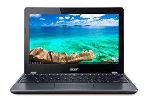 Acer Chromebook 11 C740-C4PE (11.6-inch HD, 4 GB, 16GB SSD)