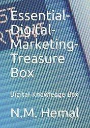 Essential-Digital-Marketing-Treasure Box: Digital Knowledge Box