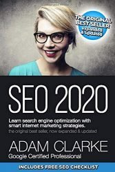 SEO 2020 Learn Search Engine Optimization With Smart Internet Marketing Strategies: Learn SEO with smart internet marketing strategies